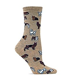 Hot Sox® Classic Dogs Trouser Socks