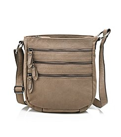 GAL Veg Tan Crossbody