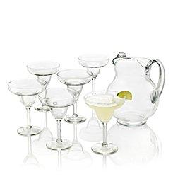 Libbey® 7-pc. Cancun Margarita Set