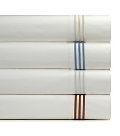 Celeste Home 300-Thread Count Egyptian Cotton Sheet Set