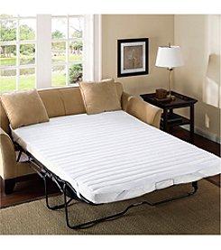 Comfort Classics Microfiber Sofa Bed Pad