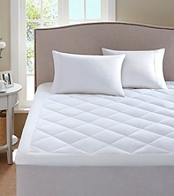 Sleep Philosophy 3M® Moisture Treated Waterproof Mattress Pad