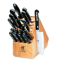 Zwilling J.A.Henckels Pro S 18-pc Block Set