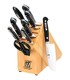 Zwilling J.A.Henckels Pro S 10-pc Block Set