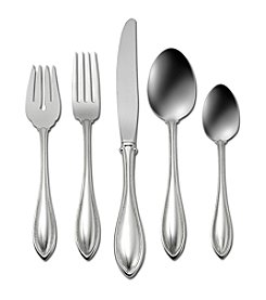 Oneida® American Harmoney 45-pc. Flatware Set