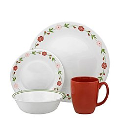 Corelle® Livingware Spring Pink 16-pc. Dinnerware Set