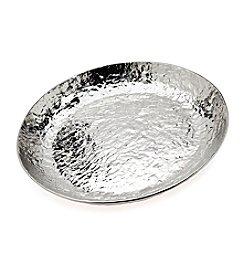 Godinger® Lava Round Platter