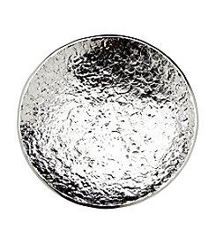 Godinger® Lava Round Shallow Bowl