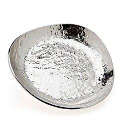 Godinger® Lava Tri-Cone Plate