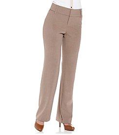 AGB® Basic Plain Weave Pant