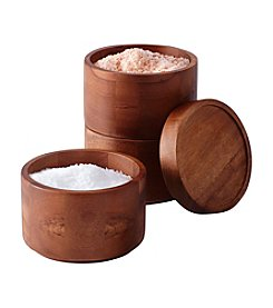 Rachael Ray® Tools & Gadgets 3 Tier Stacking Salt Box