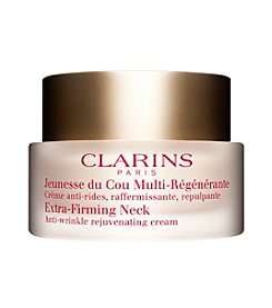 Clarins Extra Firming Neck Anti Wrinkle Rejuvenating Cream