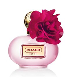 COACH® Freesia Blossom Fragrance Collection