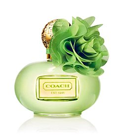 COACH® Citrine Blossom Fragrance Collection