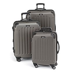 Kenneth Cole REACTION® Renegade Luggage Collection + $50 Gift Card by mail