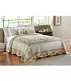 Lucille Bedspread by LivingQuarters