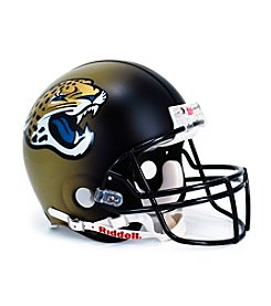 Riddell® Men's Jacksonville Jaguars Authentic On-Field Helmet