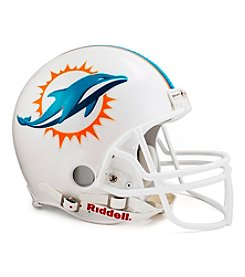 Riddell® NFL® Miami Dolphins Authentic On-Field Helmet