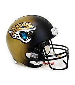 Riddell® NFL® Jacksonville Jaguars Full-Size Replica Helmet