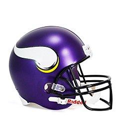 Riddell® NFL® Minnesota Vikings Full-Size Replica Helmet