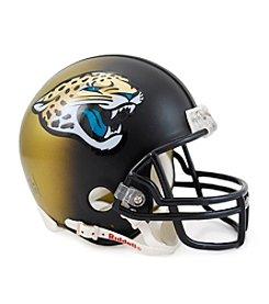 Riddell® NFL® Jacksonville Jaguars Replica Mini Helmet