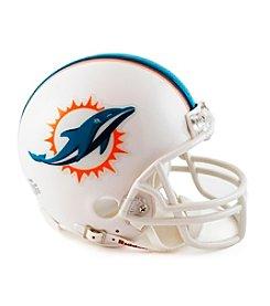 Riddell® NFL® Miami Dolphins Replica Mini Helmet