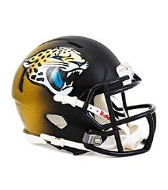 Riddell® NFL® Jacksonville Jaguars Mini Speed Football Helmet