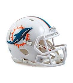 Riddell® NFL® Miami Dolphins Mini Speed Helmet