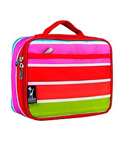 Wildkin Bright Stripes Lunch Box