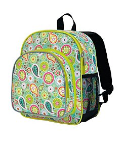 Wildkin Bloom Pack 'n Snack Backpack