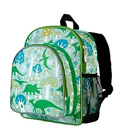 Wildkin Dinomite Dinosaurs Pack 'n Snack Backpack