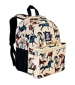 Wildkin Horse Dreams Bogo Backpack