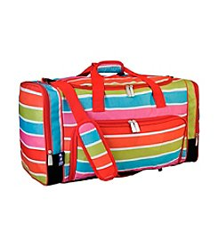 Wildkin Bright Stripes Weekender