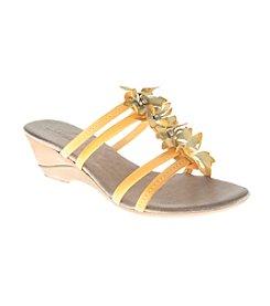"Azura® ""Mardigras"" Casual Sandal"
