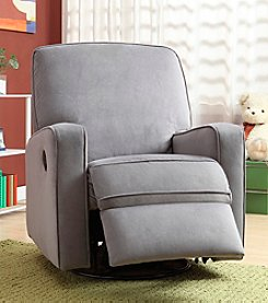 PRI Sutton Stella Swivel Glider Recliner
