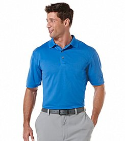 PGA TOUR® Men's Short Sleeve Performance Polo