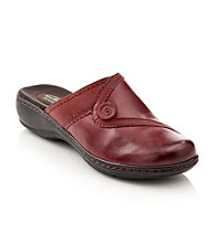 "Clarks® ""Leisa Berry"" Casual Clog"