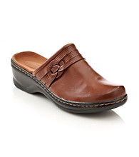 "Clarks® ""Lexi Redwood"" Casual Clog"