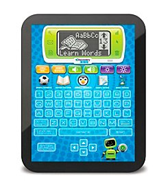 Discovery Kids® Blue Bilingual Teach & Talk Tablet