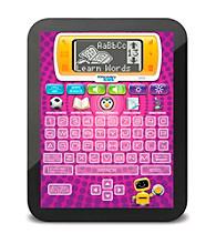 Discovery Kids® Pink Bilingual Teach & Talk Tablet