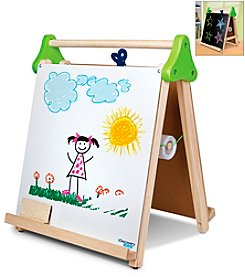 Discovery Kids® 3-in-1 Artist Tabletop Easel