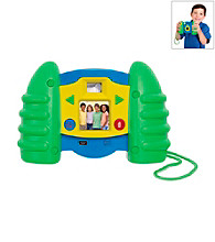 Discovery Kids® Blue & Green Digital Camera with Video