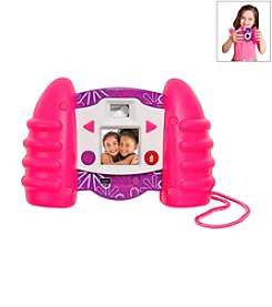 Discovery Kids® Pink & Purple Digital Camera with Video