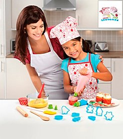 Discovery Kids® 24-pc. Baking Set
