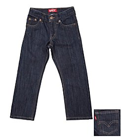 Levi's® 511™ Baby Boys' Medium Denim Slim Jeans