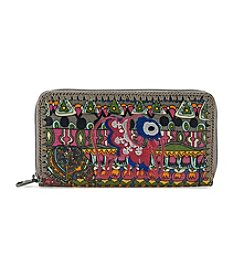 sakroots™ by The Sak® Artist Circle Large Wallet