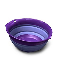 Squish 1.5-qt. Purple Mixing Bowl