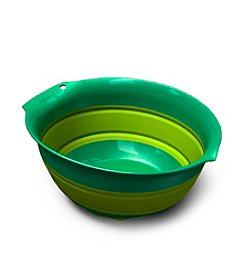 Squish 5-qt. Green Mixing Bowl