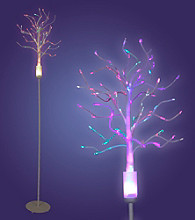 Lumisource® Fiber Optic Tree