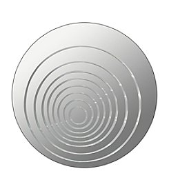 Lumisource® Round Ripples Mirror
